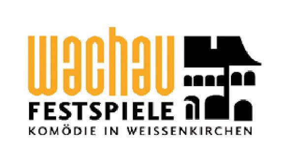 Logo © Wachaufestspiele Weissenkirchen