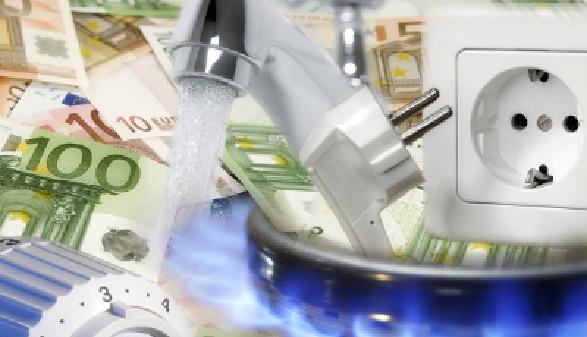 Betriebskosten - Heizung Geldscheine © Eisenhans, fotolia.com