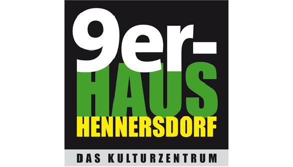 Logo © 9er Haus Hennersdorf