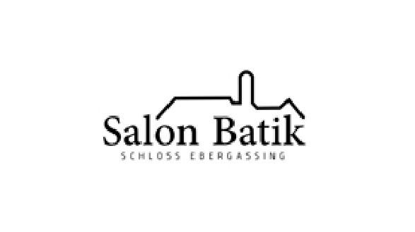 Logo © Salon Batik