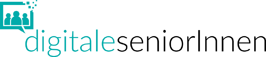 "Logo ""digitale seniorinnen"" © ÖIAT, ÖIAT"