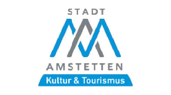 Logo © Stadt Amstetten