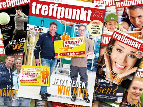 treffpunkt 2/2018 ©  , AK Niederösterreich