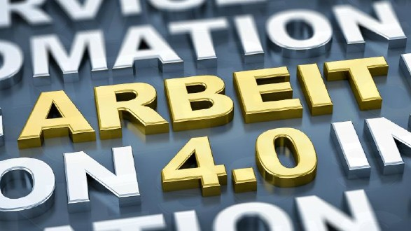 Arbeit 4.0 © bounlow-pic, stock.adobe.com