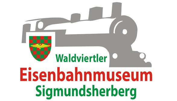 Logo © Eisenbahnmuseum Sigmundsherberg