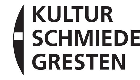 Logo © Kulturschmiede Gresten
