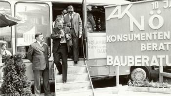 Konsumentenberatung_Bus_1 © Unbekannt, AK Niederösterreich