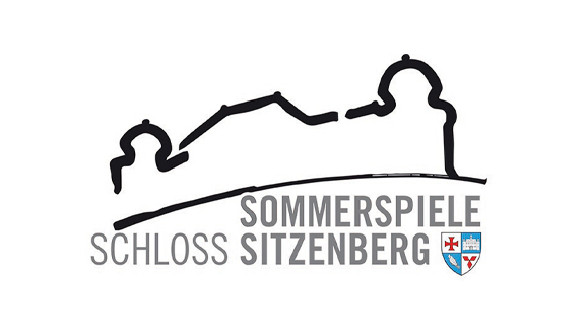 Logo © Sommerspiele Schloss Sitzenberg