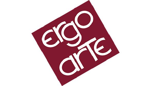 Logo © ergo arte