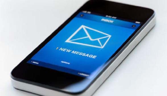 SMS © bloomua, Fotolia.com