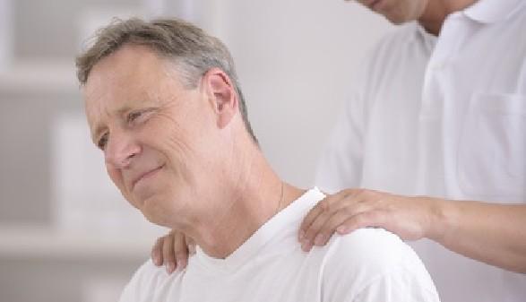 Mann bei der Therapie © mangostock, Fotolia.com