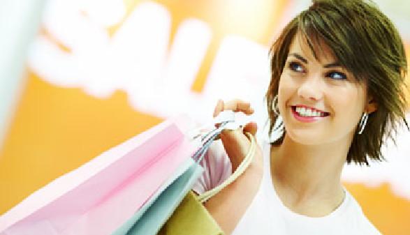 Einkaufen auf Raten - Vorsicht! © Yuri Arcurs, Fotolia