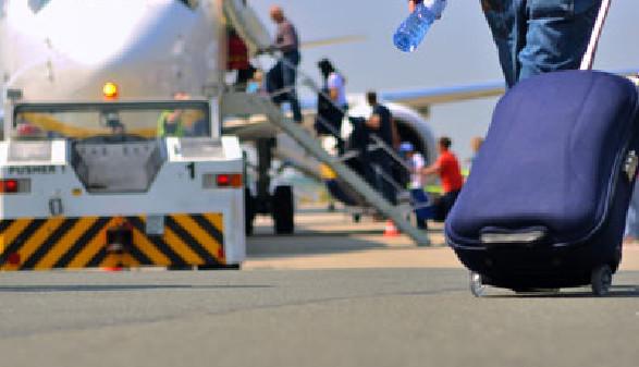 Flugreise © Gerhard Seybert, Fotolia.com