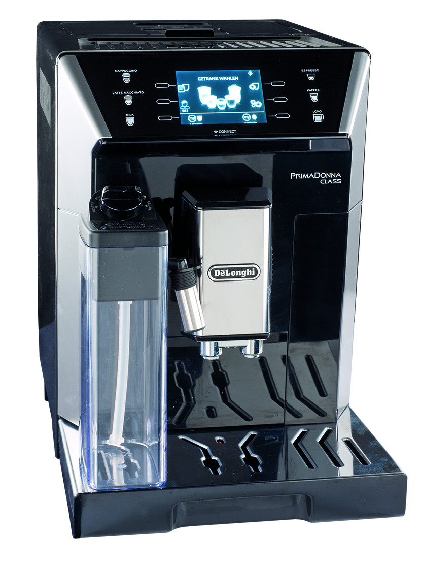 Kaffeevollautomat De´Longhi ©  , VKI