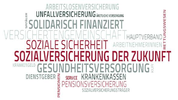 Dialog Forum Sozialversicherung der Zukunft ©  , AK Niederösterreich