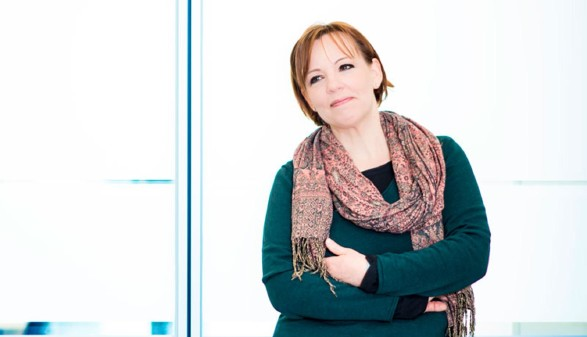 AK-Expertin Veronika Adensamer © Mario Scheichel, AK Niederösterreich