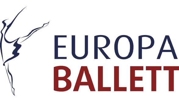 Logo © Europaballett