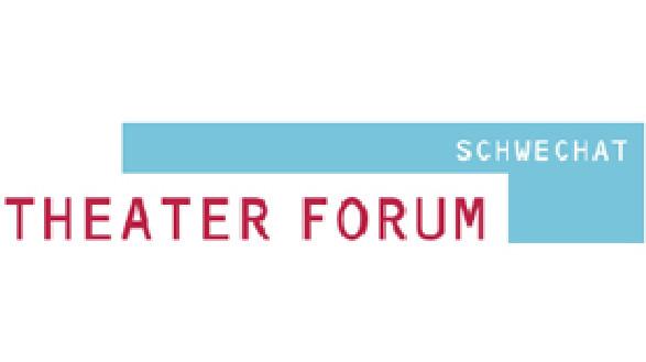 Logo © Theaterforum Schwechat
