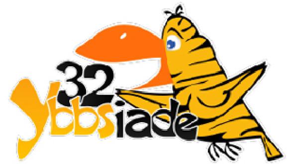Logo © Ybbsiade
