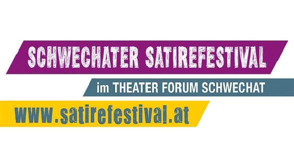 Logo © Schwechater Satirefestival