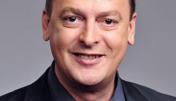 Vizepräsident Horst Pammer © AK Niederösterreich