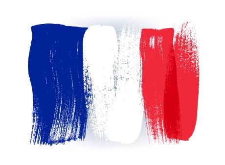Französische Flagge © rea_molko, stock.adobe.com