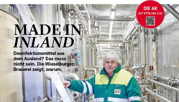 treffpunkt Cover 1/2021 ©  ., AK Niederösterreich