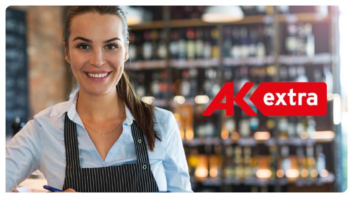 AKextra Zukunftsprogramm © Adobe Stock/überarbeitet AK, AK Niederösterreich/Adobe Stock
