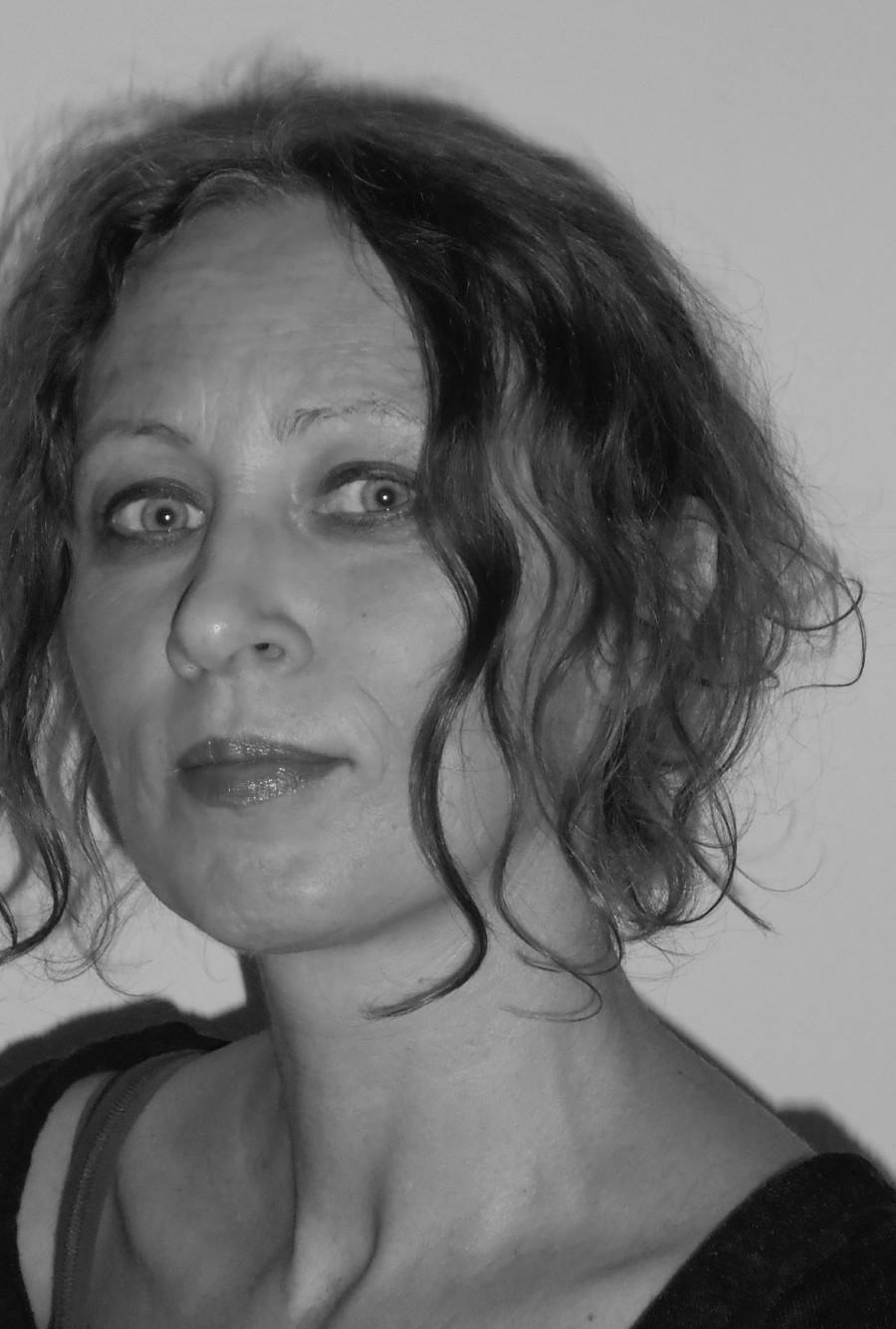 Portrait von Gudrun Wassermann © Gudrun Wassermann,
