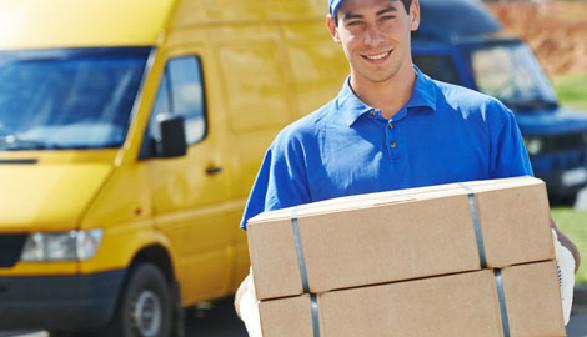 Lieferung der Ware © Kadmy, Fotolia.com