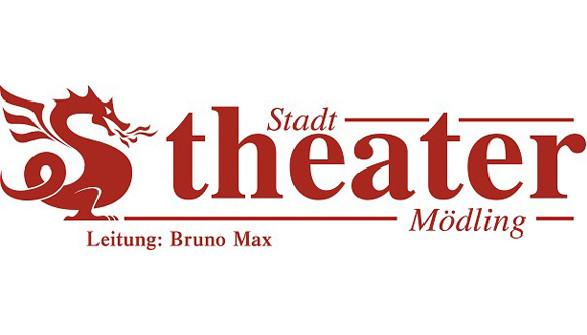 Logo © Stadttheater Mödling