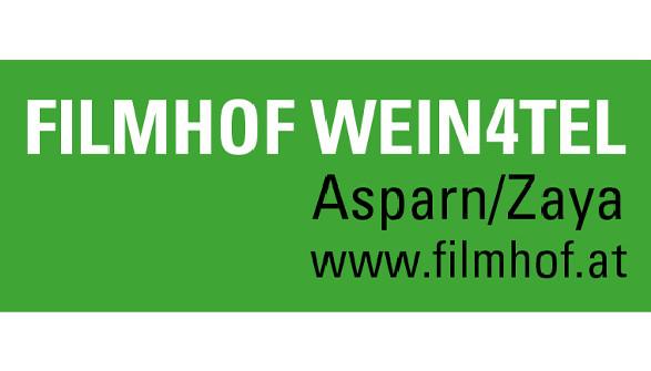 Logo © Filmhof Asparn
