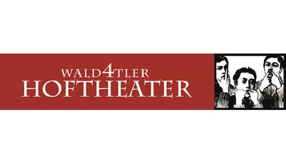 Logo © Waldviertler Hoftheater