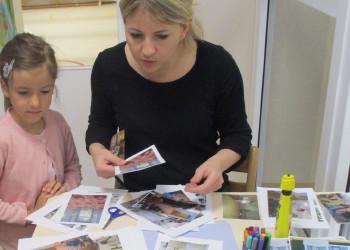 Gerade in der Coronakrise ist es wichtig, dass die Kinderbetreuung für Systemerhalter gewährleistet wird. Das Team des Kindergarten Himberg kümmert sich gerne. ©  , AK Niederösterreich, zVg