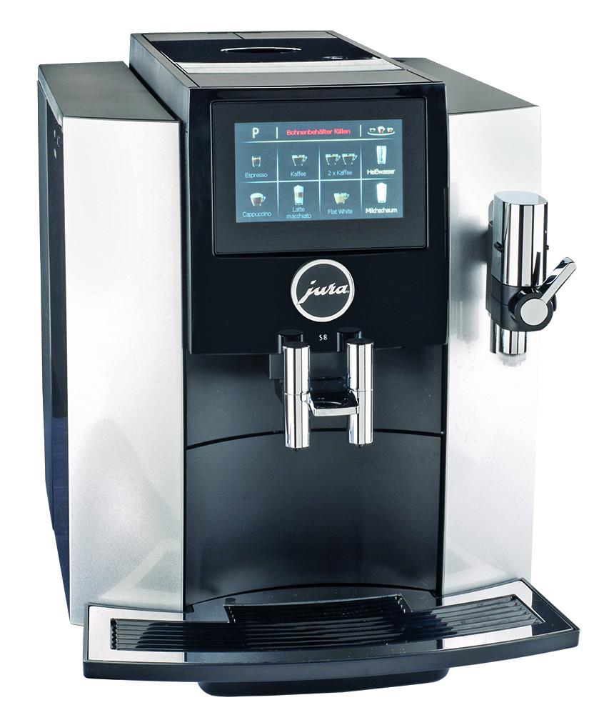 Kafeevollautomat Jura D 6 ©  , VKI