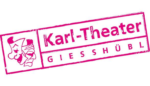 Logo © Karl-Theater Giesshübl