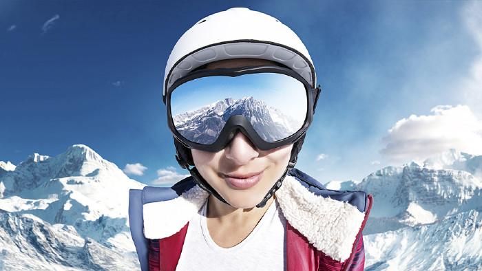 Skibrille © lassedesignen_stock.adobe.com