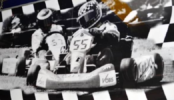 Kart Grand Prix © AKNOE