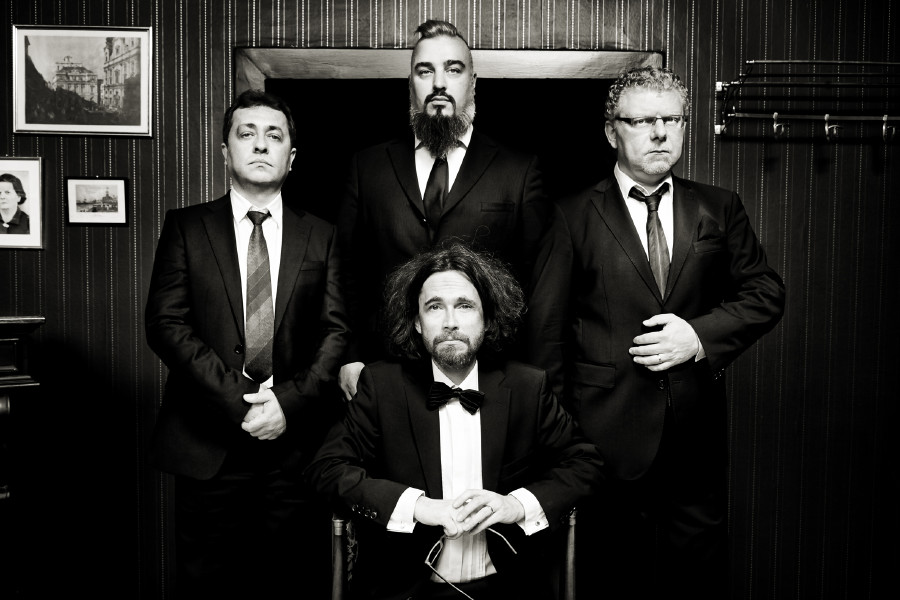 Russian Gentlemen Club © Michael Winkelmann,