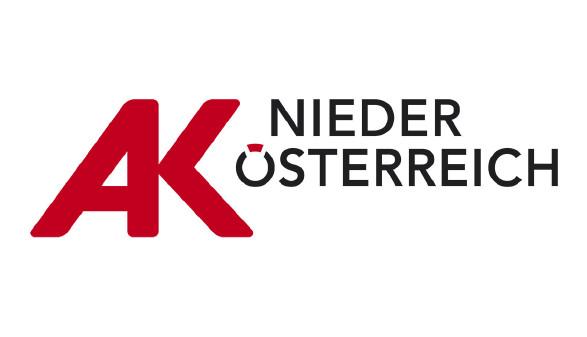 Logo AK Niederösterreich © AK Niederösterreich