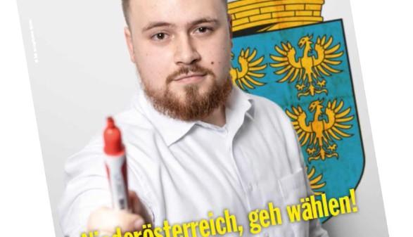 Screenshot von Cover © -, AK und ÖGB