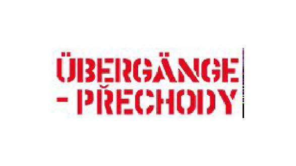 Logo © Übergänge Prechody