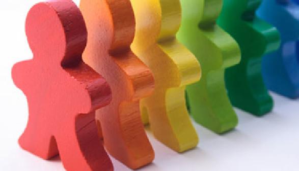 Farbige Figuren © Varina Patel, Fotolia.com