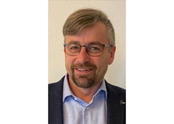 Als Vorsitzender der Personalvertretung der Stadtgemeinde Gmünd ist Alexander Kitzler auch in Zeiten des Coronavirus für seine Kolleginnen und Kollegen für Anliegen und Auskünfte erreichbar. ©  , AK Niederösterreich, zVg