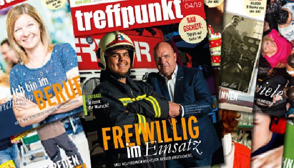 Das Mitgliedermagazin der AK Niederösterreich © Rauch-Gessel, Scheichel, AK Niederösterreich
