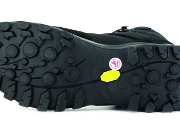 Schuhsohle ©  , Stiftung Warentest