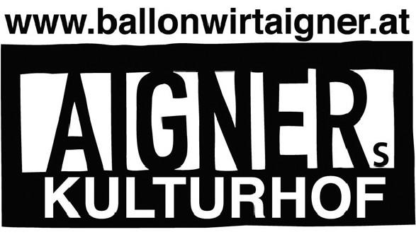 Logo © KIB8 Aigner Kulturhof