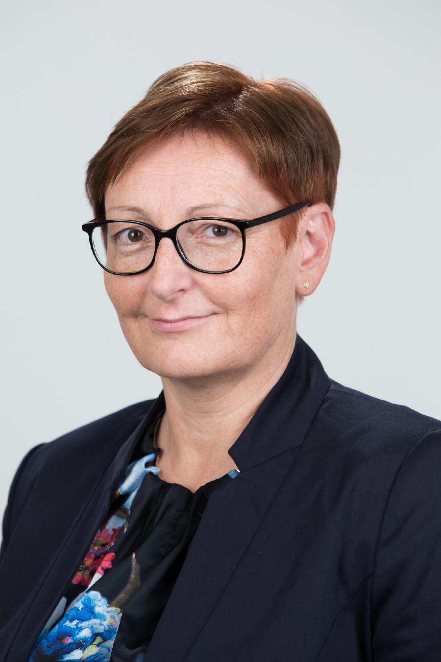 Edith Simöl © ÖIAT,