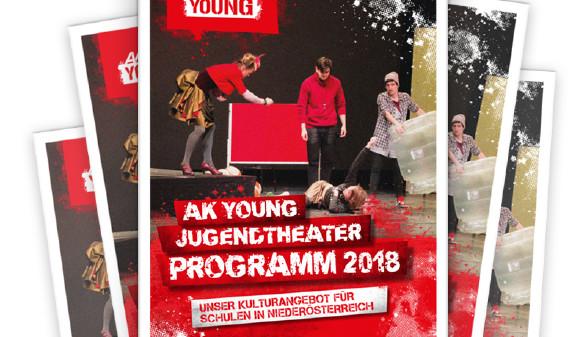 Jugendtheater © AK Niederösterreich