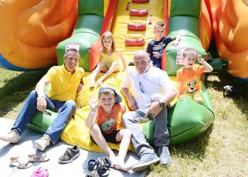 Familienfest Dürnkrut 2019 © A. Kromus, AK Niederösterreich